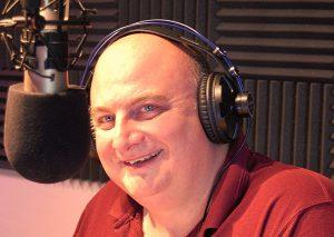 Saturday Brunch  with Tony Bingham