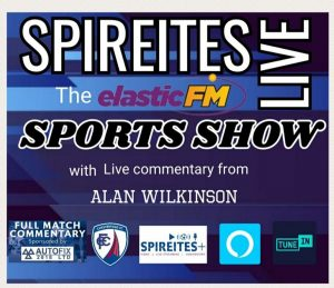 Spireites Live The EFM Sports Show